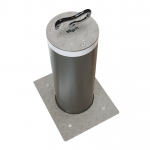 Bornes URBACO - Borne mécanique manuelle