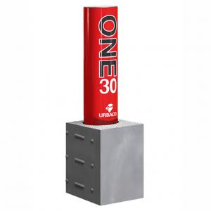 Bornes haute sécurité - ONE30 EVO AMOVIBLE