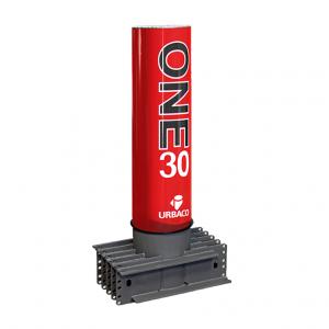 Bornes haute sécurité - ONE30 EVO FIXE