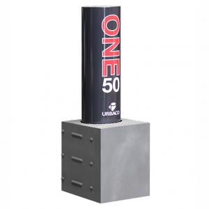 Bornes haute sécurité - ONE50 EVO AMOBILE