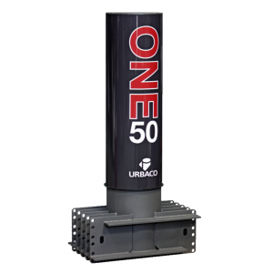 Bornes haute sécurité - ONE50 EVO FIXE