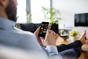 Système domotique - do_app_pilotage_smartph